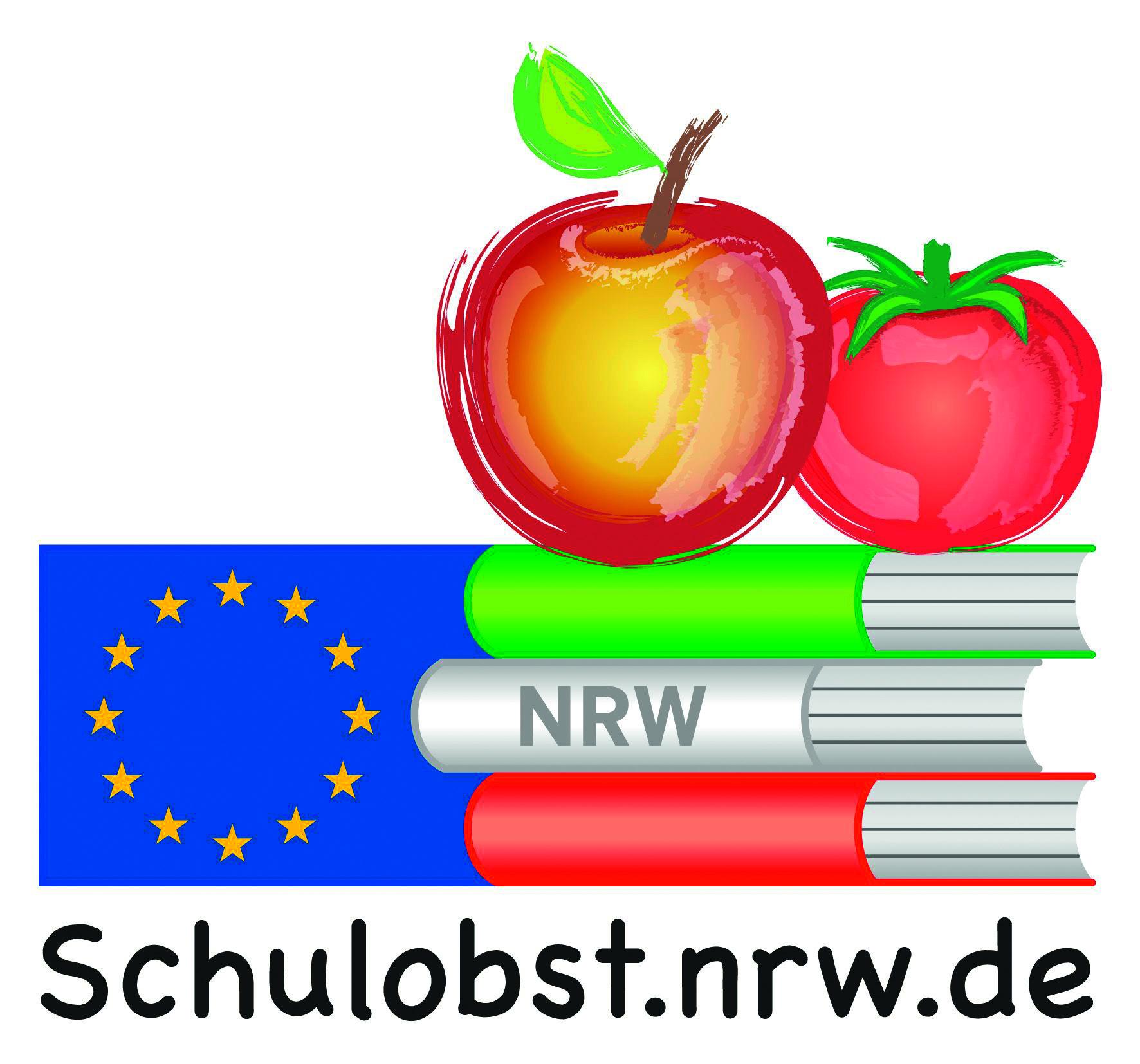 Logo-Schulobst